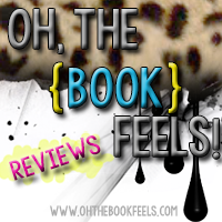 Grab button for Oh, The {Book} Feels!