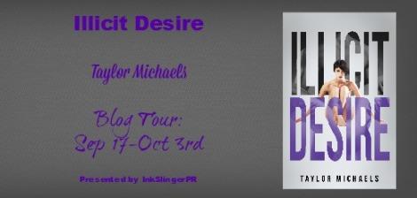 Illicit Desire BT Banner